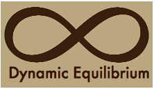 Dynamic Equilibrium Permaculture & Kinesiology
